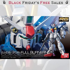 RG건담 GP01Fb Full Burnern-풀버니언